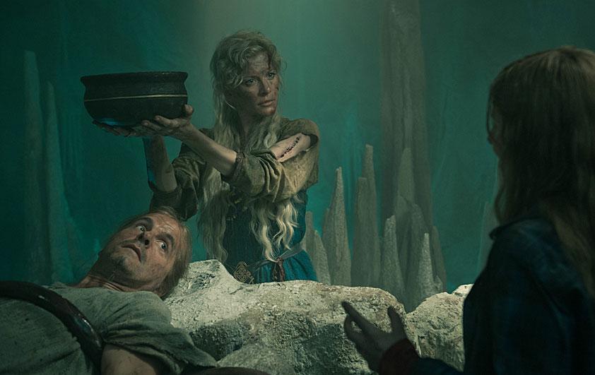 Mara und der Feuerbringer Loki