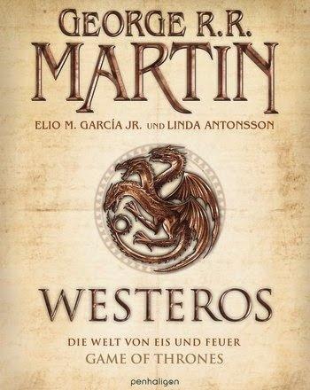 Westeros die Welt von Eis und Feuer 9783764531362