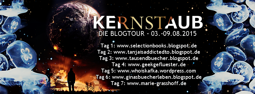 Kernstaub Blogtour