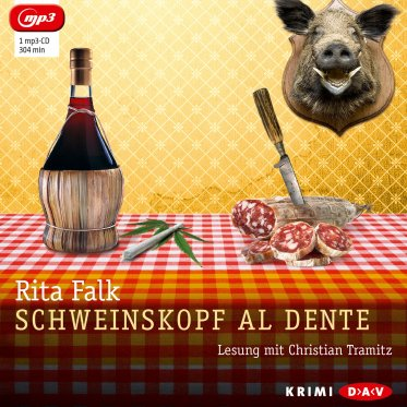 978-3-86231-481-2 Schweinskopf al dente