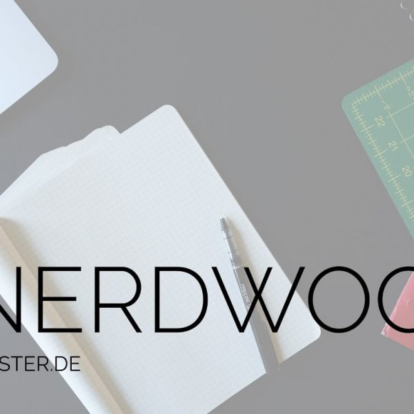 Nerdwoche Blogparade