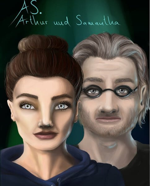 AS: Arthur und Samantha Rezension