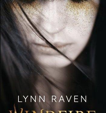 Windfire Lynn Raven Cover Rezension