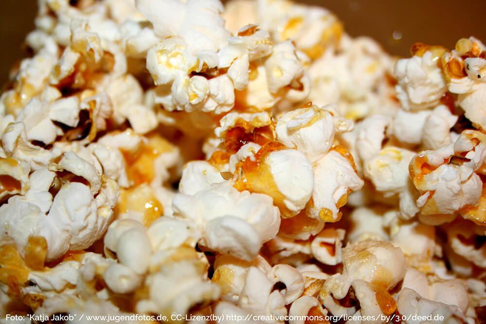 Herzenswelten Popcorn Coen Brüder