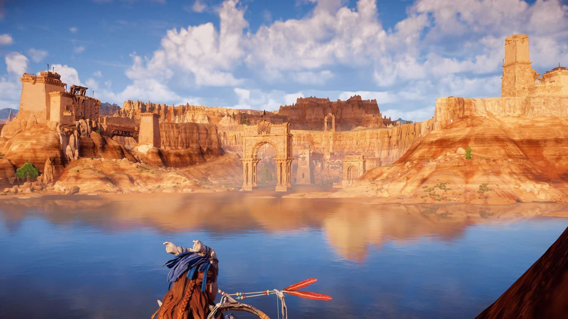 Horizon: Zero Dawn Aloy 2
