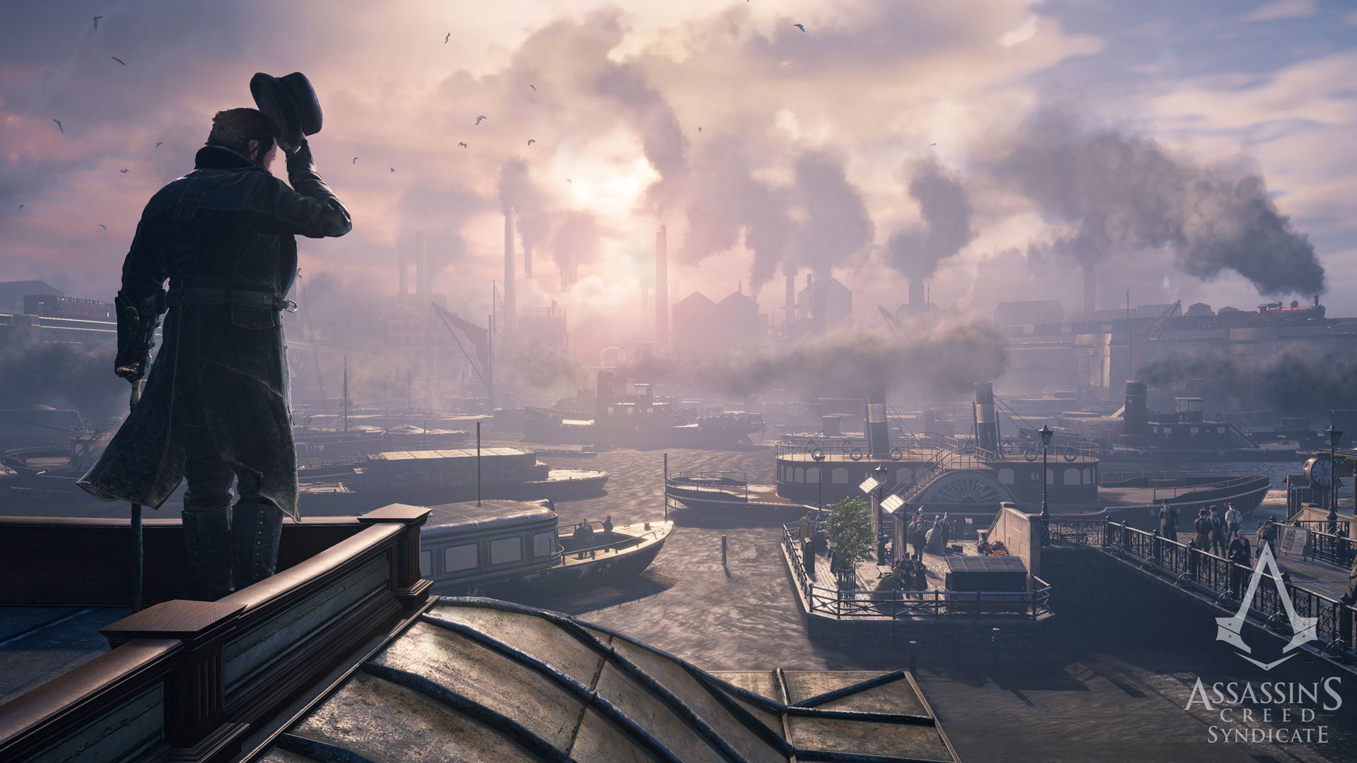 Assassin's Creed Syndicate Verlust des Mythos