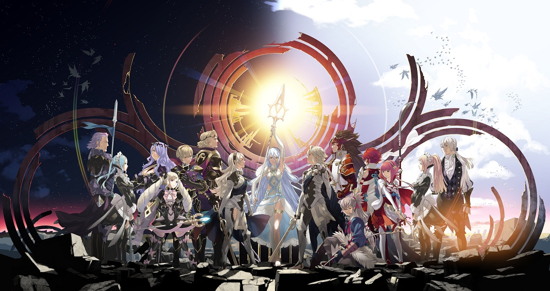Das Böse im Fantasy - Perspektivenwechsel Fire Emblem Fates