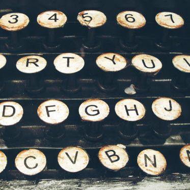 """Bild: """"typewriter"""" von """"Ak~i"""" (https://www.flickr.com/photos/aki-photo/) (CC BY 2.0)"""