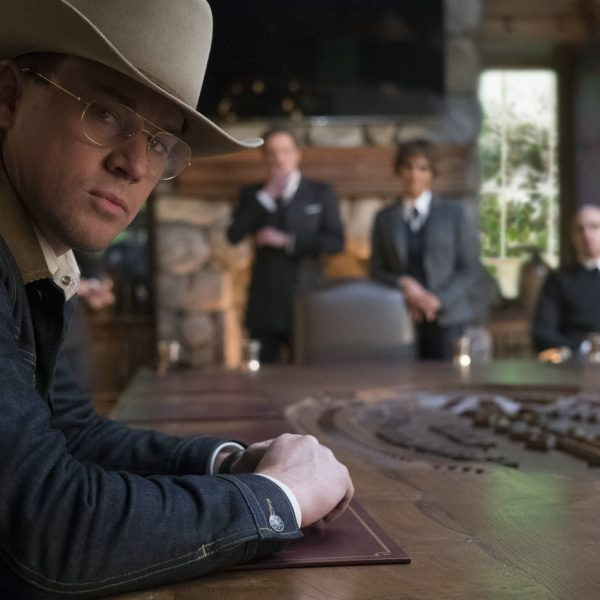 Kingsman The golden circle Kritik