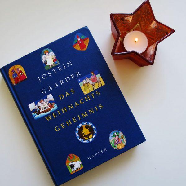 Herzenswelten Das Weihnachtsgeheimnis Cover