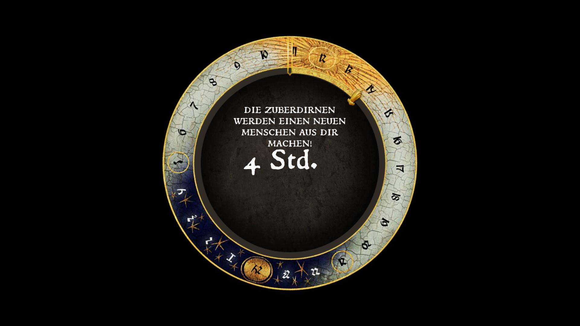 Kingdom Come: Deliverance Zuberdirnen