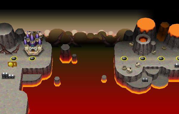 Mein Schönstes Scheitern New Super Mario