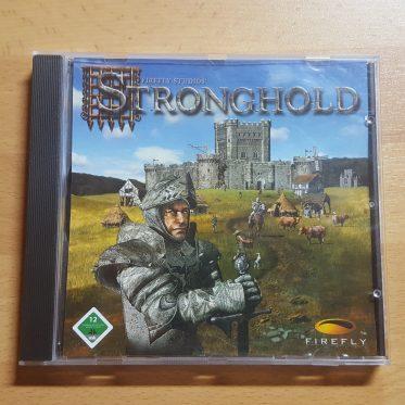 Mein Schönstes Scheitern - Stronghold Cover