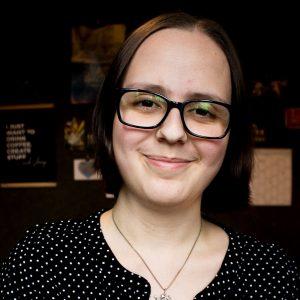 Aurelia Brandenburg Geekgeflüster
